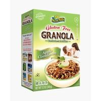 Granola Appel Kaneel