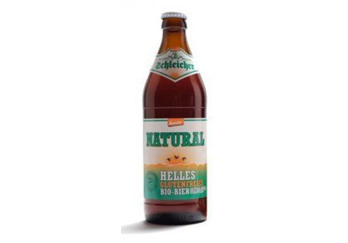 Schleicher Wit Bier Biologisch