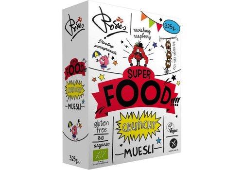 Rosies Superfood Crunchy Biologisch