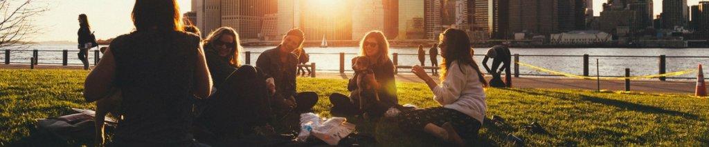 Waar je aan moet denken voor de ultieme glutenvrije picknick