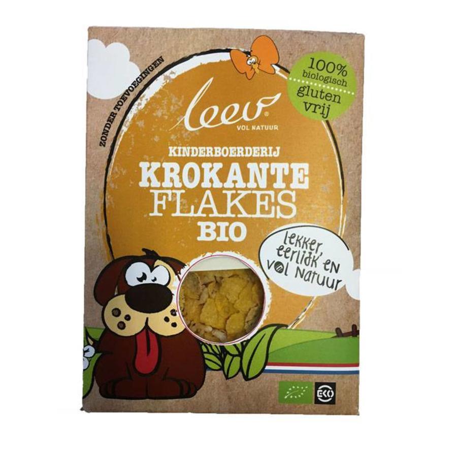 Kinderboerderij Krokante Flakes Biologisch
