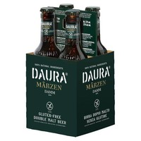 Daura Glutenvrij Dubbel Malt Bier 4-pack