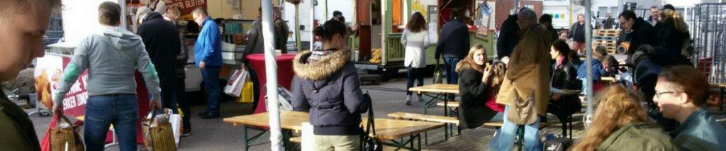 Een terugblik op de Glutenvrije Markt - Sinterklaas Editie 2017