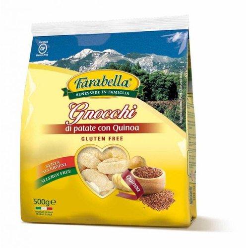 Farabella Gnocchi met Quinoa
