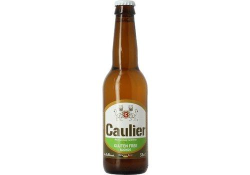Caulier Suikervrij Blond Bier