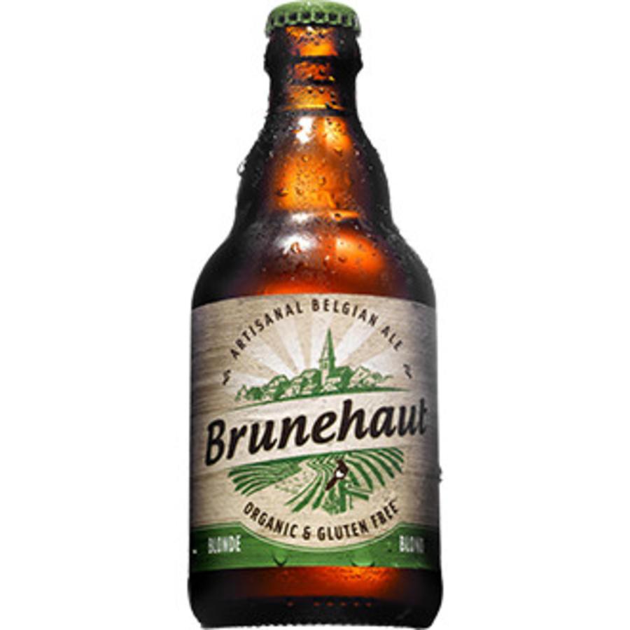 Blond Bier Biologisch