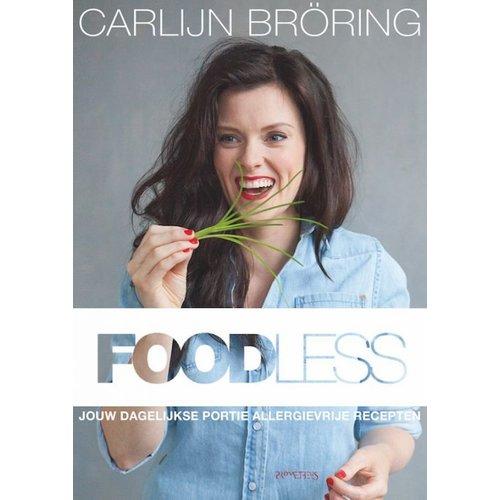 Carlijn Bröring Foodless