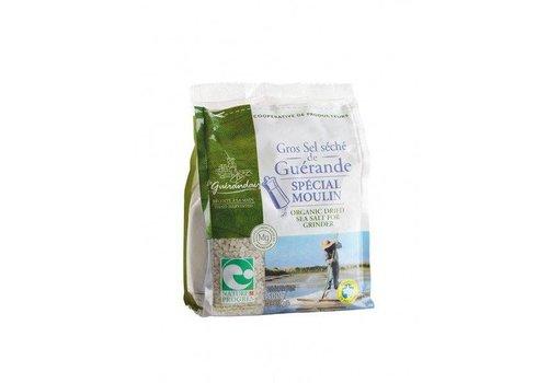 Le Guerandais Gedroogd Grof Keltisch Zeezout Speciaal Voor De Zoutmolen