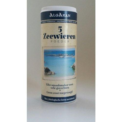 YourWell 5 Zeewieren Poeder Biologisch