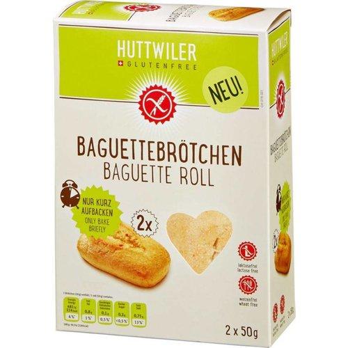 Huttwiler Baguette Broodjes