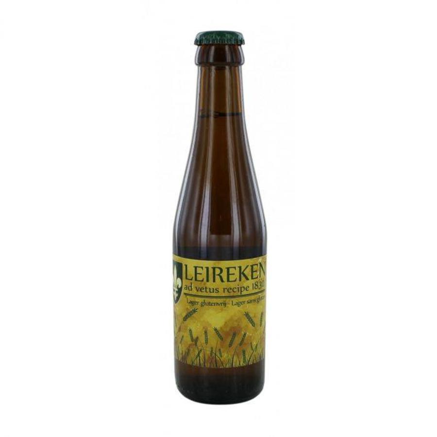 Lager Bier Biologisch