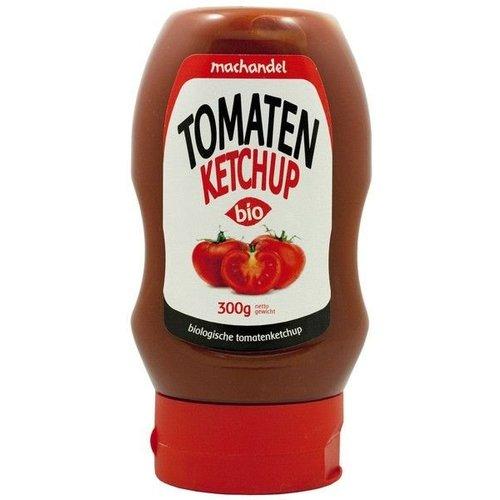 Machandel Tomaten Ketchup Biologisch