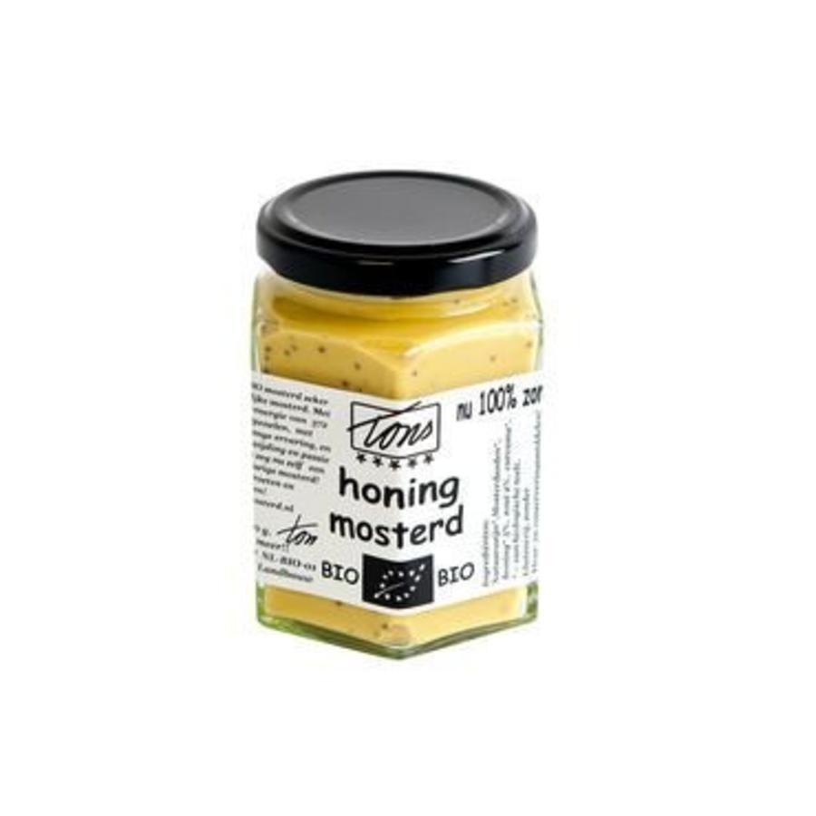 Honing Mosterd Biologisch