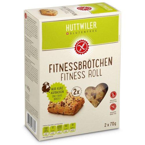 Huttwiler Fitness Broodjes