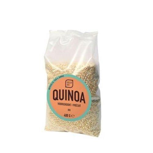 Green Age Quinoa Voorgekookt Biologisch