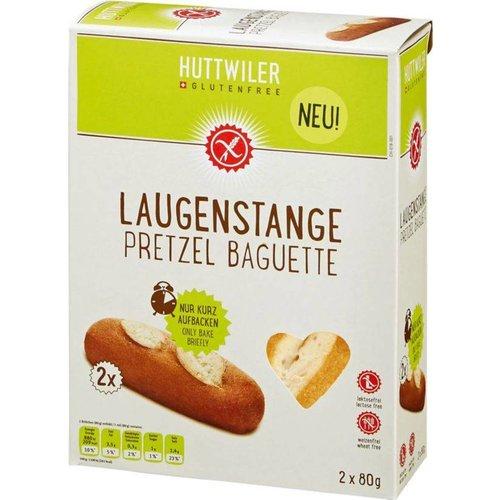 Huttwiler Pretzel Baguettes