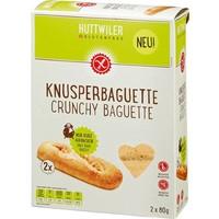 Crunchy Baguettes