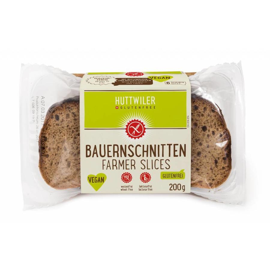 Gesneden Boeren Brood