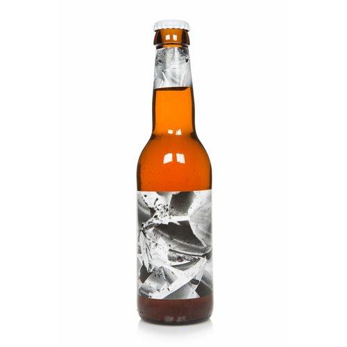 To Øl Reparationsbajer APA Bier