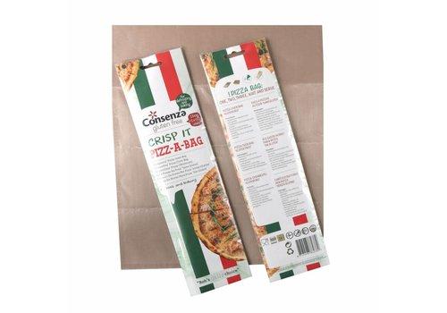 Consenza Pizz-A-Bag