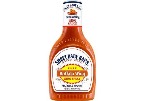 Sweet Baby Ray's Buffalo Wing sauce