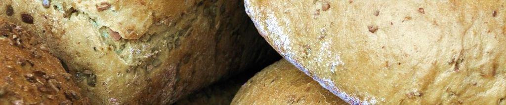 Glutenvrij meerzadenbrood bakken van Finax Broodmix Bruin