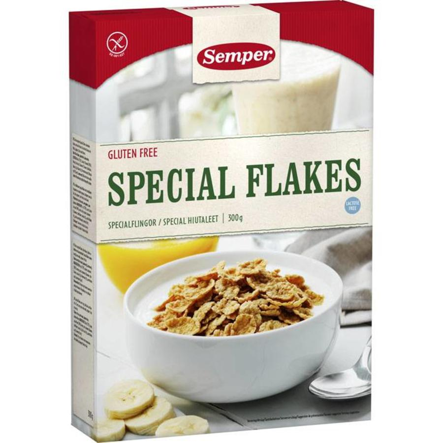 Special Flakes