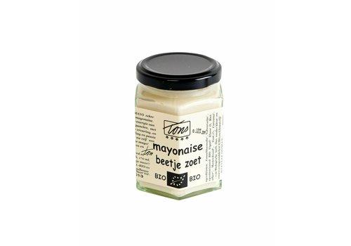 """Tons Mayonaise """"Beetje Zoet"""" Biologisch"""