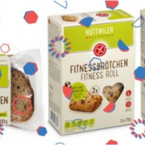Glutenvrij brood van Huttwiler nu verkrijgbaar bij Glutenvrijemarkt.com!