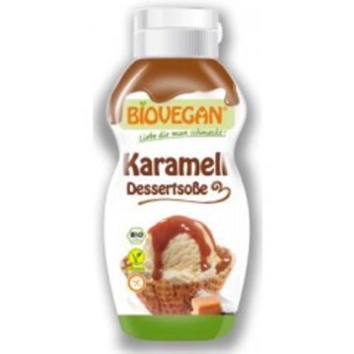 Biovegan Karamelsaus Biologisch