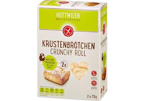 Huttwiler Crunchy Broodjes