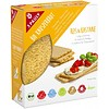 3Pauly Rijst en Kastanje Crackers Biologisch