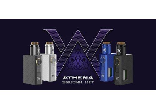 Geekvape Athena Squonk Kit with BF RDA