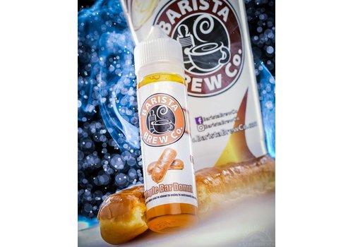Barista Brew Co. Maple Bar Donut