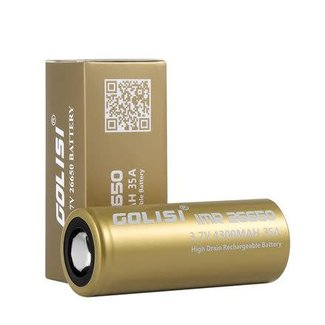 IMR 26650 4300MAH HIGH-DRAIN BATTERY – 35A