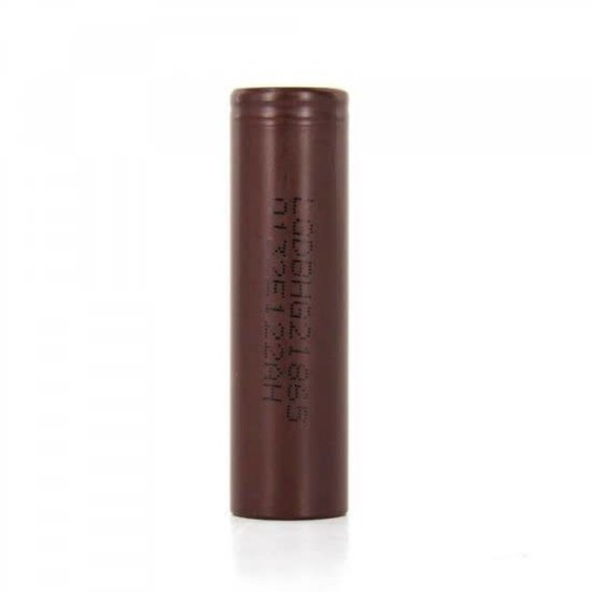 HG2 18650 Rechargeable Li-ion Battery 20A 3000mAh