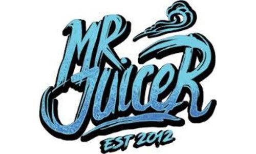 Mr. Juicer