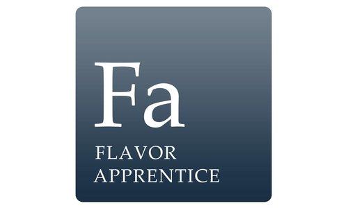 The Flavour Apprentice