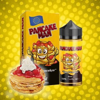 Pancake Man 100ml