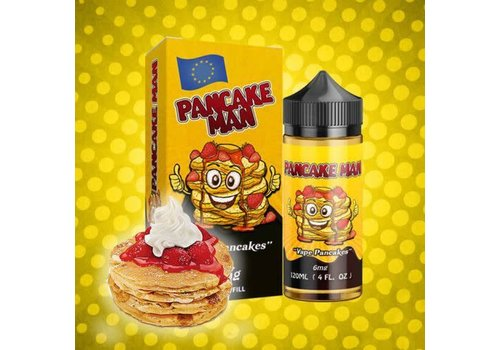 Breakfast Classics Pancake Man 100ml