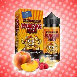 Pancake Man Tooty Frooty 100ml