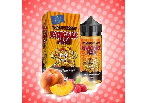 Breakfast Classics Pancake Man Tooty Frooty 100ml