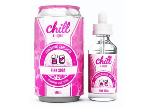 Chill Pink Soda