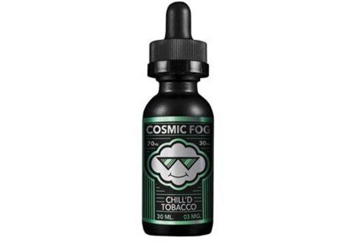 Cosmic Fog Chill'd Tobacco 50ml