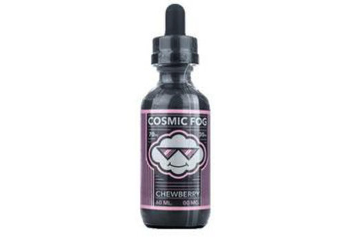 Cosmic Fog Chewberry 50ml