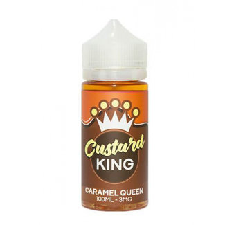 Caramel Queen 100ml