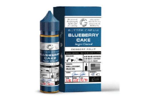 Glas Blueberry Cake
