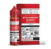 Strawberry Gummy 50ml