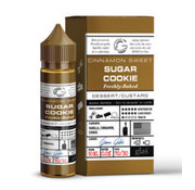 Sugar Cookie 50ml