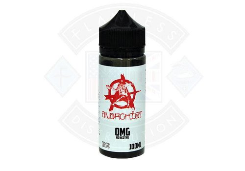 Anarchist White 100ml
